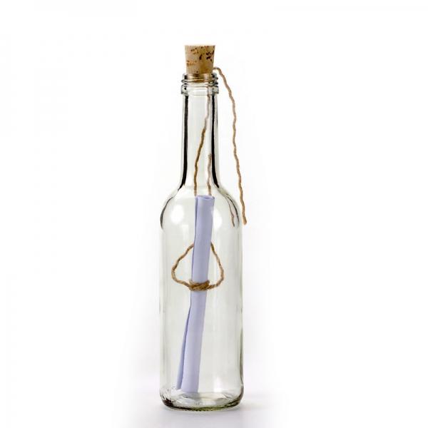 Flaschen Post